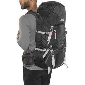 CAMPZ Mountain Pro Backpack 55+10l black